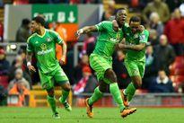 Kết quả, BXH: Man City, Liverpool, Dortmund, Bayern đồng loạt gây thất vọng