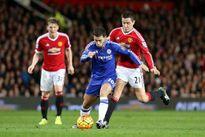 Nhiều bằng chứng cho thấy M.U sẽ mất điểm trước Chelsea