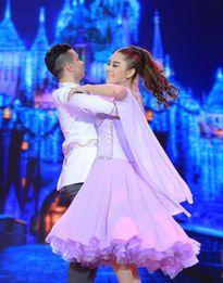 Lâm Chi Khanh kể giấc mơ chuyển giới trong bài nhảy
