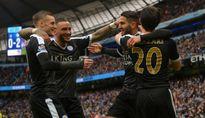 Leicester hạ Man City: Câu chuyện cổ tích vẫn tiếp tục ở Premier League