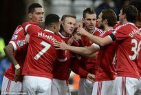 Chelsea - Man Utd: Phá dớp tại Stamford Bridge (23h00, K+1)