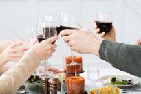 Giải rượu nhanh bằng thức uống đơn giản