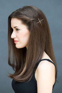 10 kiểu tóc làm trong 10 giây dành cho ngày đầu năm mới