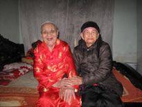 Tết xưa trong ký ức những người cao tuổi