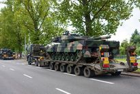 Châu Âu sẽ rơi vào vòng xoáy chạy đua vũ trang mới?