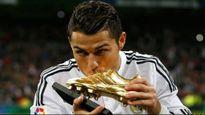 Ronaldo: Kẻ thất bại vĩ đại nhất làng túc cầu 2015