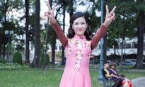 Á hậu Thúy Vân đắt show MC VTV trong dịp Tết Nguyên đán