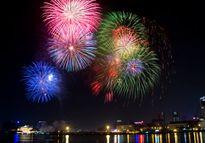 Danh sách các điểm bắn pháo hoa đêm giao thừa trên cả nước đón năm mới Bính Thân