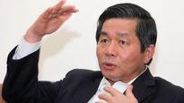 Bộ trưởng Bùi Quang Vinh: Đổi mới là lâu dài