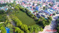 Đền thờ Vua Quang Trung - Điểm nhấn du lịch thành Vinh