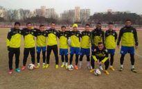 Cầu thủ Hà Nội T&T đón Tết ở Hàn Quốc, CLB Than Quảng Ninh mời HLV Miura