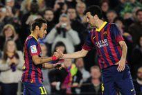 Pep Guardiola muốn có 2 siêu sao của Barcelona tại Etihad