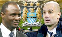 Guardiola còn chưa đến, Man City đã tìm ra… người kế nhiệm!