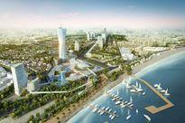 Dự án The Hamptons Hồ Tràm dự kiến sẽ đi vào hoạt động từ đầu 2018
