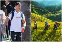 Nếu Ronaldo ăn Tết ở Việt Nam?