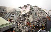 4 công dân Việt bị mắc kẹt, nhiều người vẫn mất tích sau động đất tại Đài Loan
