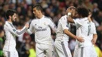 Nhận định bóng đá Granada vs Real, 02h30 ngày 8/2: Châu chấu đá xe