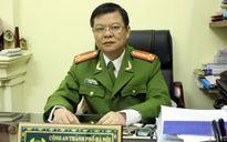 Công an Hà Nội triển khai 100% quân số để phòng chống tội phạm trong Tết