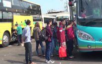 Ga Sài Gòn bán vé bổ sung cho hành khách bị vướng thủ tục