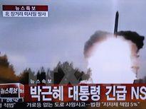 Quân đội Mỹ: Vụ phóng của Triều Tiên đưa 2 vật thể vào quỹ đạo