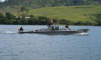 Hàn Quốc bắn cảnh cáo tàu tuần tra Triều Tiên trên Hoàng Hải