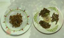 Cách làm các món đồ khô đơn giản mà cực ngon ăn Tết