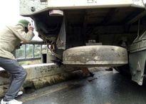Hơn 20 người chết vì tai nạn giao thông trong ngày cuối năm