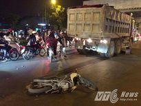21 người tử vong vì tai nạn giao thông ngày mùng 1 Tết