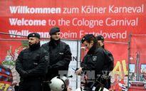 Đức tiếp tục chiến dịch truy quét các phần tử cực đoan