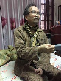 Luật sư đọc lướt hồ sơ đã biết có kẻ gây oan sai cho Huỳnh Văn Nén