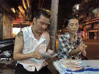 Khoảnh khắc đón giao thừa và mùng 1 Tết của sao Việt