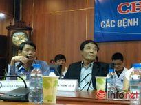 Cái Tết đầu tiên của hai bệnh nhân ghép tạng xuyên Việt