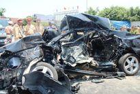 Hơn 100 người chết và bị thương vì tai nạn giao thông trong 2 ngày nghỉ Tết