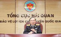 Tổng cục trưởng Nguyễn Ngọc Túc: Tạo dựng nên diện mạo Hải quan Việt Nam thân thiện và hiện đại