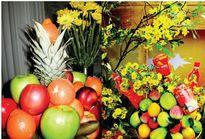 Ý nghĩa các loại quả trong mâm ngũ quả