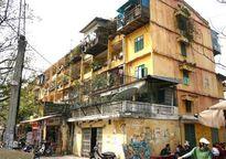 Quản lý cho thuê, bán nhà ở cũ thuộc sở hữu Nhà nước