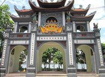 Năm mới đi cầu may tại 10 ngôi chùa linh thiêng nhất