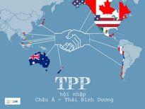 """Video: Từ A đến Z hiệp định """"thế kỷ"""" TPP"""