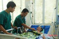 Phấn đấu đạt Bệnh viện đa khoa hạng II
