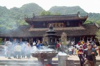 11 điều không nên làm khi đi lễ chùa vào dịp đầu xuân