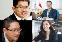 Người Việt là tổng giám đốc tập đoàn ngoại: Làm thuê triệu đô