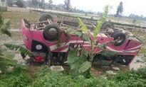 Gần 5.000 người cấp cứu do tai nạn giao thông trong 2 ngày cuối năm