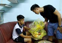 Bi hài của bóng đá Việt năm 2015