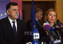 Libya tìm cách chấm dứt cảnh có hai chính phủ cùng tồn tại