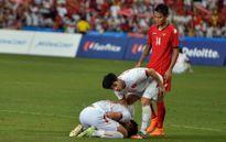 HLV Miura, Công Phượng và những ấn tượng bóng đá Việt 2015