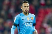 Neymar sẽ gia nhập Man City