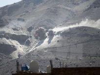 Ả Rập Saudi bắn hạ tên lửa Yemen; IS thảm sát 300 người Iraq