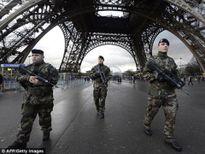 IS triển khai 60 tay súng, lên kế hoạch tấn công châu Âu