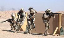 Quân đội Iraq giao tranh ác liệt với phiến quân IS tại Ramadi