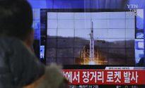Việt Nam quan ngại sâu sắc trước vụ thử tên lửa của Triều Tiên
